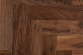Sutton Walnut Hardwood Flooring
